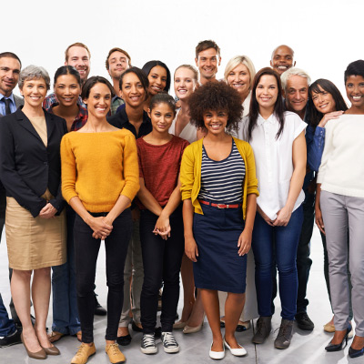 Virginia CE:Diversity: Your Kaleidoscope of Clients