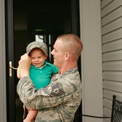 Pennsylvania CE:CE: Did You Serve? Identifying Homebuying Advantages for Veterans