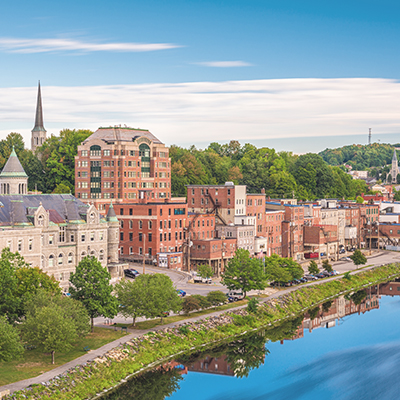Maine CE:Core Course for Designated Brokers - 3